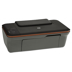 МФУ Струйное HP DJ 2050A All-in-One Printer J510h (CQ199C)