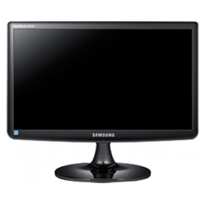 "Монитор TFT 18.5"" Samsung S19A10N, Round Simple {1366x768, 200, 700:1, 5ms, 90/65}"