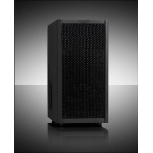 Корпус Fractal Design Core 1000 Black w/o PSU