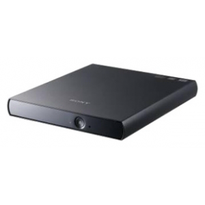 Внешний привод DVD-RW SONY NEC DRX-S90U Images ext slim black Retail