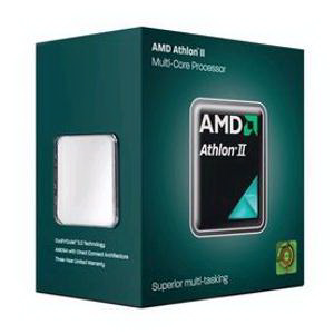 Процессор AMD Athlon II X3 450 3.20 GHz 1.5Mb 2000MHz Socket AM3 BOX
