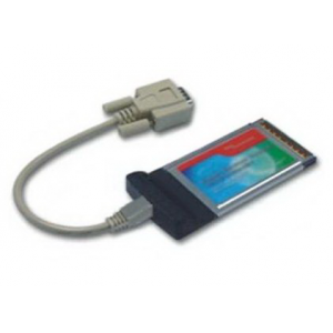 Контроллер PCMCIA RS-232 Adapter MATCH TECH (C9820-1)