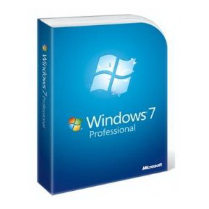 �� Windows 7 Professional Russian Only DVD (FQC-05347)