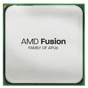 Процессор AMD A4 3300 2.50 Ghz 1Mb Socket FM1 Radeon HD6410 OEM