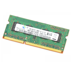 Память SO DIMM DDRIII 1333 1024MB PC10600 Elpida