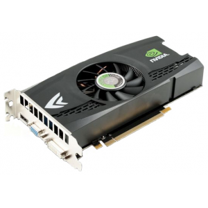 ���������� Point Of View GeForce GTX560 810Mhz 1024MB 4008Mhz 256 Bit DVI mini-HDMI VGA PCI-� OEM (F-V560N-1024B)