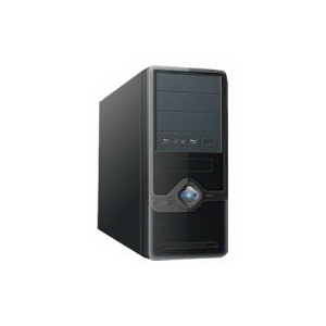 Домашний компьютер Матрица 16 Intel Dual-Core G530 2.4GHz H61 DDR3 4Gb HDD 320Gb DVD-RW ATI Radeon 6570 2Gb HD Audio Win 7HB