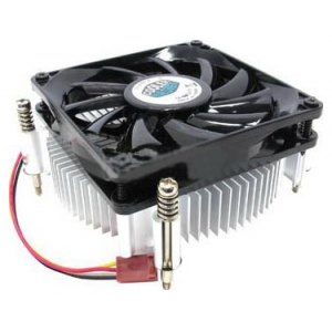 Кулер для процессора intel Socket-115_ Cooler Master DP6-8E5SB-PL-GP