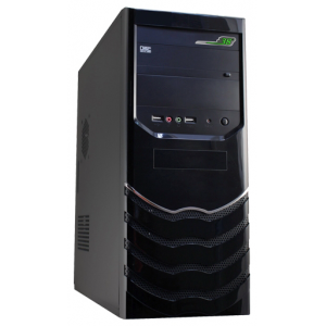 �������� ��������� ������� 04 AMD Athlon II X2 245 (2.9 Ghz) DDR3 2Gb HDD 500Gb DVD-RW GT520 1024Mb HD Audio CR LAN Win7St