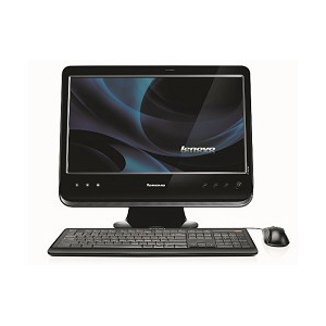 "Моноблок Lenovo IdeaCentre  C205 18.5"" HD {E350 2Gb 320Gb ATI HD6310 DVDRW CAM WF W7-Str k+m} [57301422]"