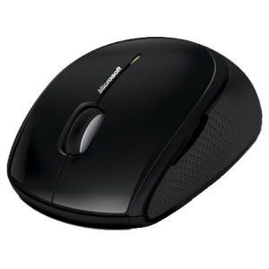 Мышь беспроводная Microsoft Wireless Mobile Mouse 5000 WinXP/Vista USB Blue Track (MGC-00006) RTL