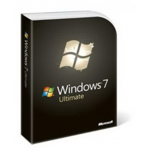 ПО Windows 7 Ultimate Russian DVD Only (GLC-02276)