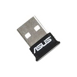 Контроллер BLUETOOTH ASUS USB-BT211 Black