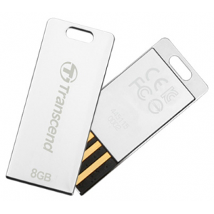 USB2.0 Flash Drive 8Gb Transcend JetFlash T3S (TS8GJFT3S)