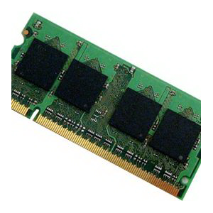 Память SO DIMM DDRII 800 1024MB PC6400 Elpida