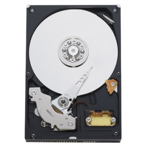Жесткий диск IDE  40Gb Western Digital Caviar Blue WD400BB 7200rpm 2Mb