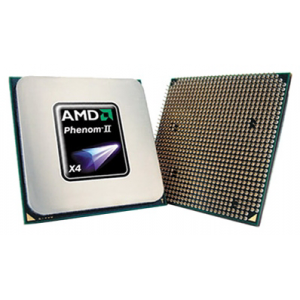 Процессор AMD Phenom II X4 975 3.60 GHz 8Mb SocketAM3 OEM