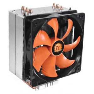 ���������� Thermaltake Contact 29 BP for Socket-S1366/1156/775/AM2/AM3 (CL-P0588)