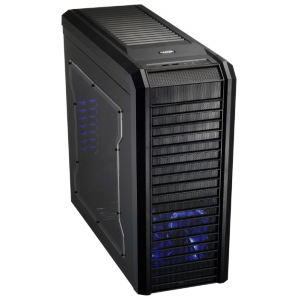 Корпус Lian Li PC-K62B BLACK w/oPSU