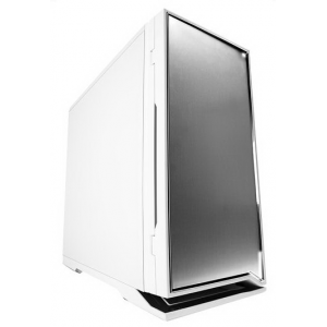 Корпус NZXT H2 White Silent Chassis w/o PSU (8E-H2NL1-UUW)