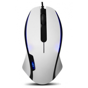 Мышь NZXT Avatar S Gaming Mouse White (AVAS-002)