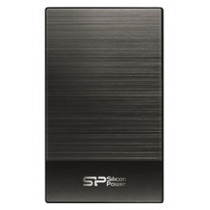 "Жесткий диск USB3.0 1024Gb 2.5"" Silicon Power Diamond D05 (SP010TBPHDD05S3T) Iron Grey"