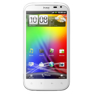 Коммуникатор HTC Sensation XL (с Beats Audio RUS (White ur Beats))