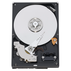 Жесткий диск SATA3 750 Gb Western Digital Caviar Green 5400rpm 64Mb (WD7500AARX)