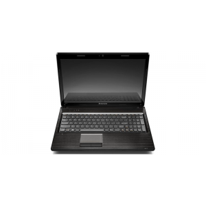 "Ноутбук Lenovo G570 15"" (B800 2Gb 500Gb DVDRW HD6370 Wi-Fi Cam Win-7 HB 64Bit) Brown [59319674]"