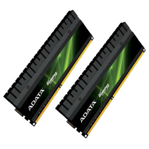 Память DDR-III 2000 DIMM 8192MB (PC3-16000 2 x 4GB) A-DATA [AX3U2000GC4G9B-DG2] CL9 V2.0-HS