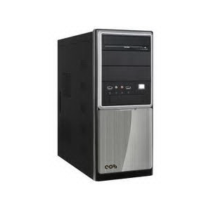 Домашний компьютер AiO Intel Core i3-2100 (3.10 GHz) H67 DDR3 8Gb HDD 1500Gb DVD-RW GT440 2Gb CR BT Wi-fi HD Audio LAN Win7HB