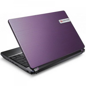 "������� Packard Bell DOT S-E3/V-001RU 10"" (Atom-N570 2Gb 320Gb Wi-Fi BT Cam Bag Win-7 Starter) purple-black [LU.BUK08.004]"
