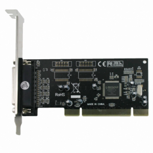 ���������� PCI LPT CBR CBC 003 (Chipset Moschip MCS 9865)