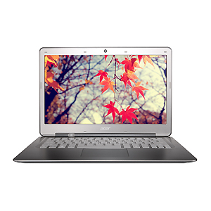 "Ноутбук Acer Aspire UltraBook S3-951-2634G52iss 13"" (i7-2637 4Gb 20Gb SSD 500Gb HDD Wi-Fi BT Cam Win-7 HP) [LX.RSF02.169]"