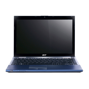 "Ноутбук Acer Aspire 3830TG-2434G64nbb 13"" (i5-2430M 4Gb 640Gb NV540M Wi-Fi Cam BT Win-7 HP) Blue [LX.RFR02.067]"