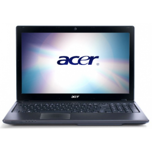 "Ноутбук Acer Aspire 7750G-2676G76Mnkk 17"" (i7 2670QM 6Gb 120Gb SSD 640Gb HDD DVDRW HD6850M 1Gb Wi-Fi Cam BT Win-7 HB) Black [LX.RB102.107]"