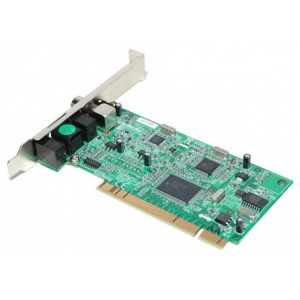 Тюнер TV AverMedia AVerTV Hybrid+FM PCI