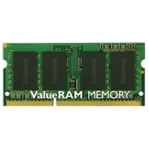 Память SODIMM DDR3 1600 4Gb PC3-12800 Kingston KVR16S11S8/4