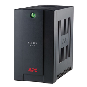 ИБП APC BACK-UPS RS 650VA 230V (BX650CI-RS)