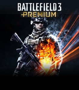 ���������� ��� BATTLEFIELD 3 PREMIUM EDITION PS3