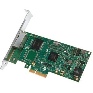 Сетевая карта PCI-E Intel I350T2BLK Intel® Ethernet Server Adapter I350-T2