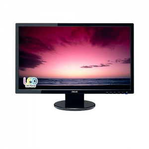 "Монитор ASUS VS278Q 27"" BK {1920x1080, 300, 80000000:1, 5ms, 170/160, DP, D-Sub, HDMI}"