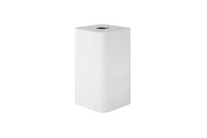 Wi-Fi роутер Apple Time Capsule 802.11ac 2TB ME177RU/A (3xLAN 1000Мбит/с 1xUSB HDD2Tb Wi-Fi 1300Мбит/с)