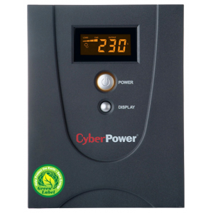 ИБП CyberPower V 1200E LCD  (VALUE 1200E LCD)