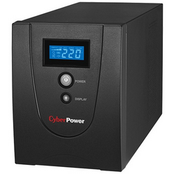 ИБП CyberPower V 2200E LCD  (VALUE 2200E LCD)