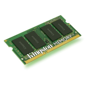 Память SODIMM DDR3 1333 2Gb PC3-10600 Kingston KVR13S9S6/2
