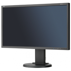 "Монитор 23.8"" NEC E243WMI Black (IPS 1920x1080, 250, 1000:1, 5ms, 178/178, DP, DVI, D-Sub)"