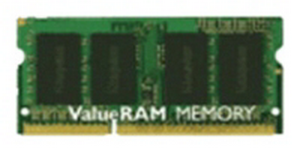 Память SODIMM DDR3L 1600 4Gb PC3-12800 Kingston KVR16LS11/4