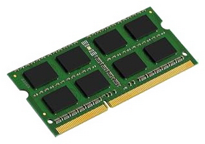 Память SODIMM DDR3 1600 8Gb PC3-12800 Kingston KVR16LS11/8