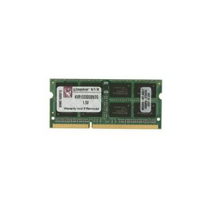 Память SODIMM DDR3 1333 2Gb PC3-10600 Kingston KVR13LS9S6/2 1.35V